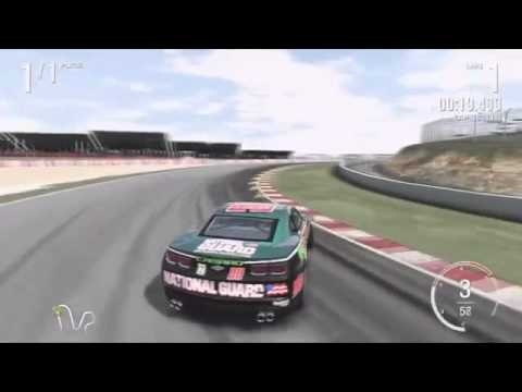 Forza 4 Muscle Car Drifting Ep 2 Chevrolet Camaro Zl1 Cash Money