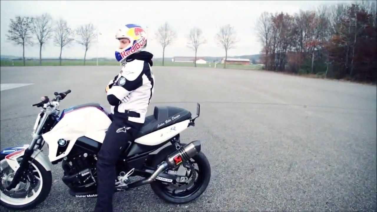 Stunt Riding Drifting Motorbike Auto Sports Nation