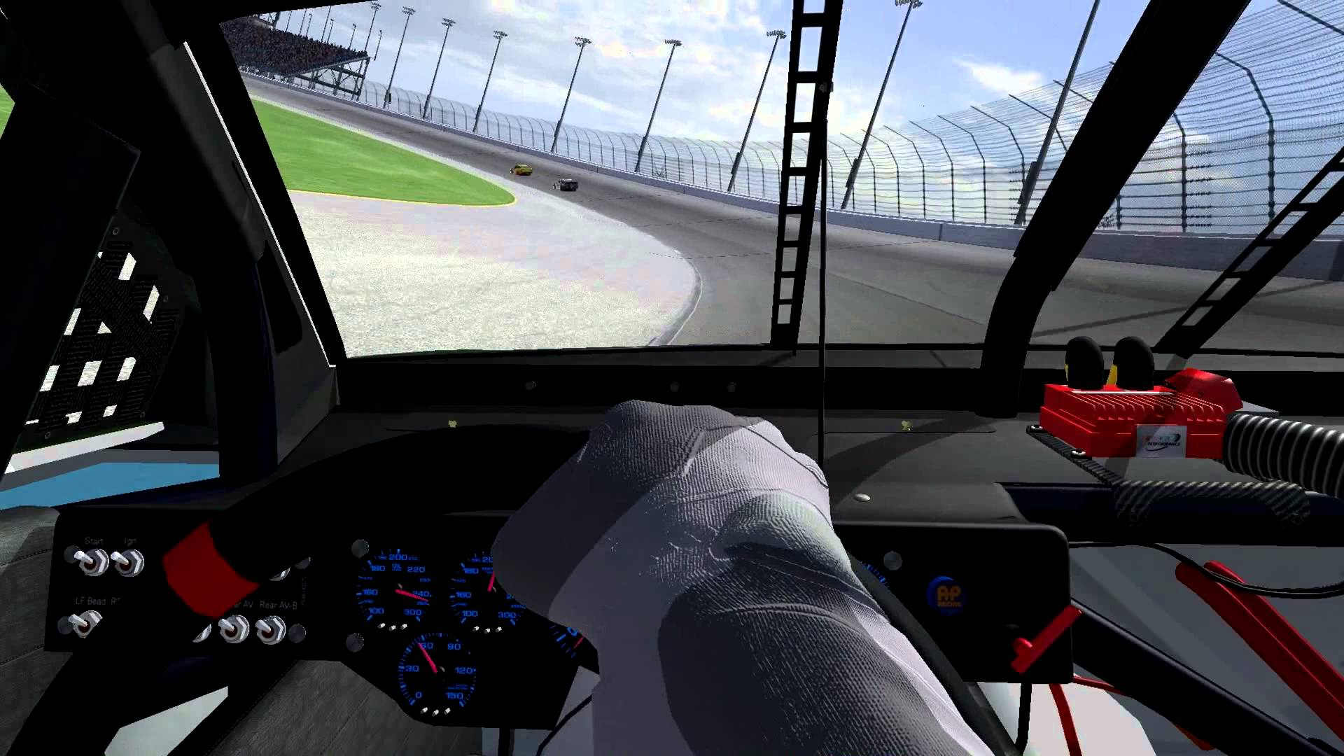 HotLaps Ep. 15: Chicagoland Speedway - Sept. 16 2013 | Auto Sports Nation
