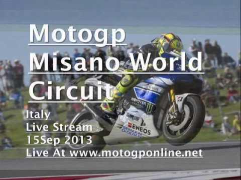 MotoGP San Marino Riviera di Rimini GP   Auto Sports Nation