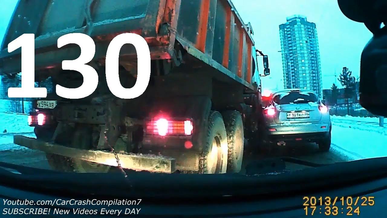 Car crashes compilation 130 october 2013