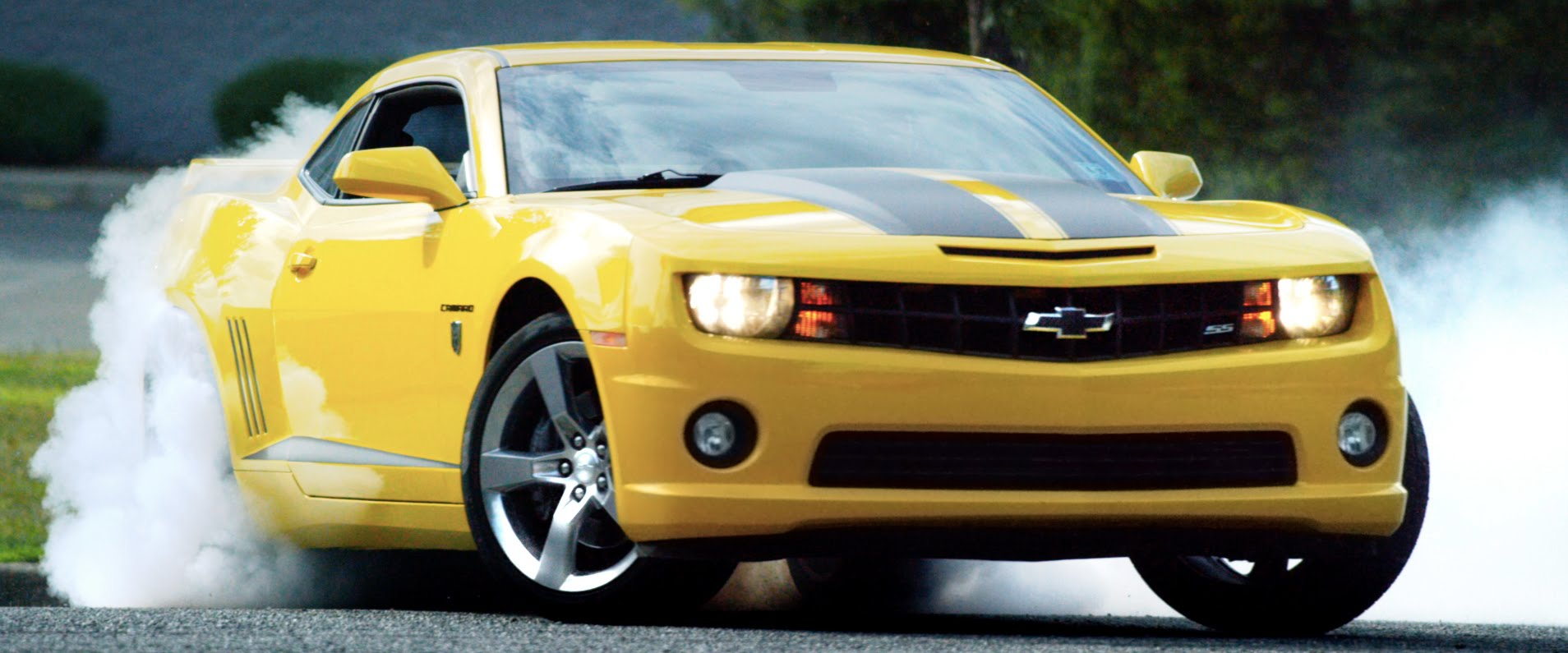 The Best Super Bowl Ad For A Chevy Camaro SS You Will Not See This ...