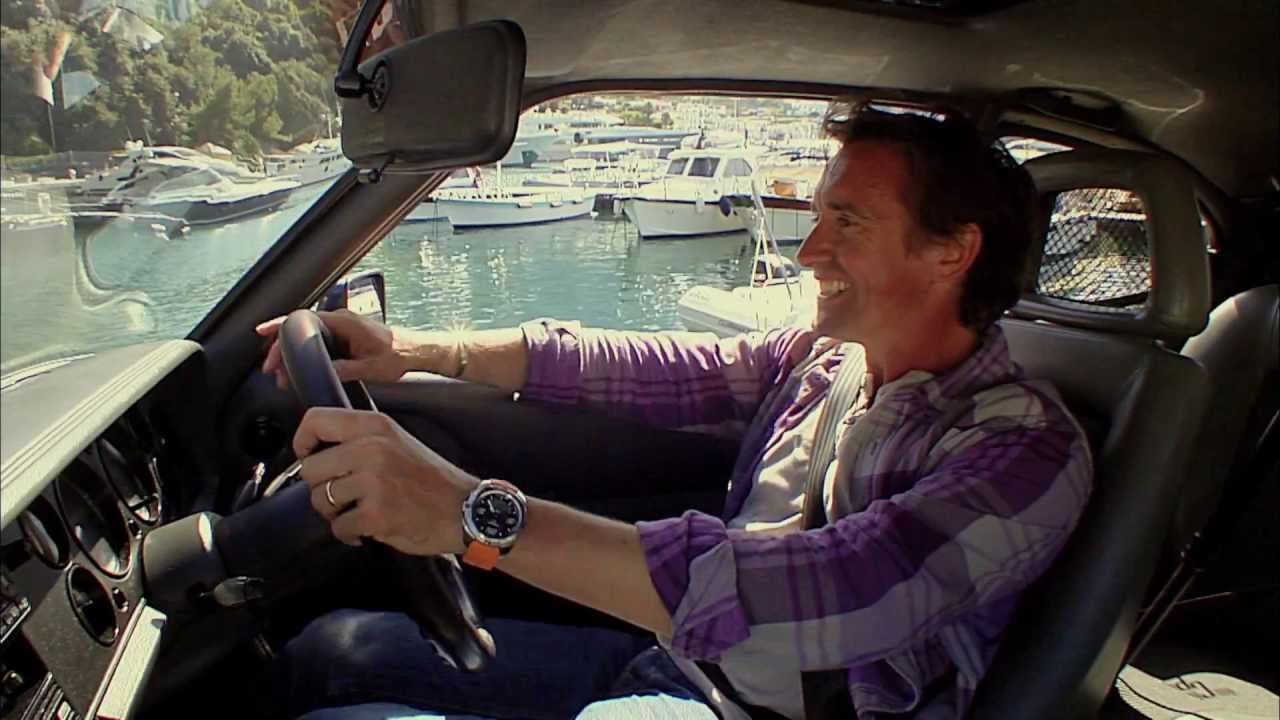 top gear series 22 the perfect road trip italy part two recap auto sports nation. Black Bedroom Furniture Sets. Home Design Ideas