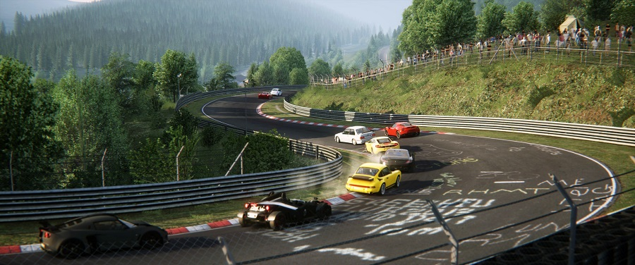 Numerous New Cars Revealed For Assetto Corsa   Auto Sports